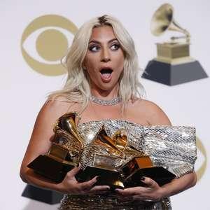 Mulheres brilham e marcam a cerimônia do Grammy 2019