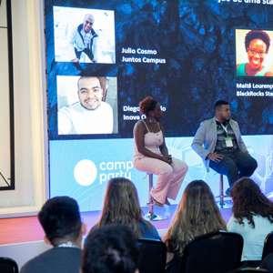 Startups com CEO's negros recebem apoio e crescem no mercado