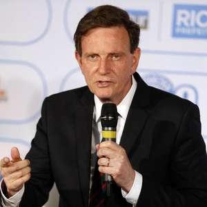 Câmara do Rio aprova abertura de impeachment de Crivella