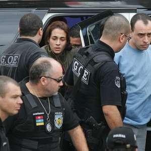 Anna Carolina Jatobá perde direito ao regime semiaberto