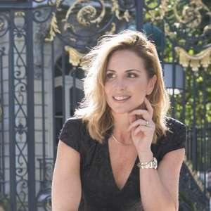 Mulheres Positivas: Andrea Furco, ex-apresentadora da Globo
