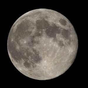 Lua Cheia em Aquário: veja como influencia no seu signo