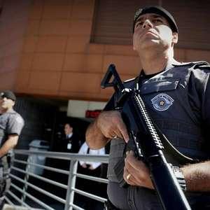 Nº de assassinatos cresce 17,8% no Estado de São Paulo