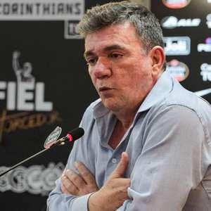 """Andrés descarta Coelho e diz preferir brasileiro """"com sorte"""""""