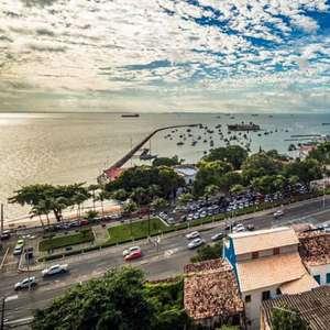Praias em Salvador serão reabertas sem cadeiras e ambulantes