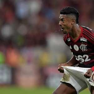 Após Benfica, Bruno Henrique é especulado no Fenerbahçe