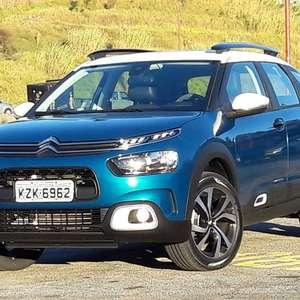 Citroën fará feirão digital com descontos de até R$ 10 mil