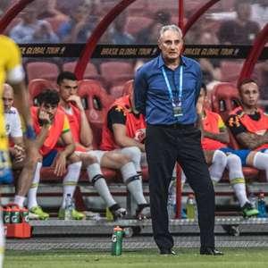Seleção Brasileira tenta se reencontrar com a vitória ...