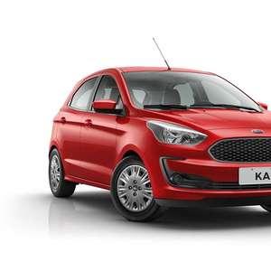 Vale a pena comprar o Ford Ka 1.0?