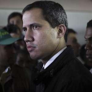 Como o 'governo paralelo' da oposição venezuelana tenta ...