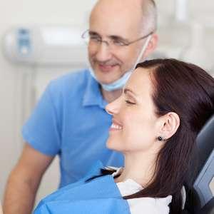 Implante dentário pode ser rejeitado pelo organismo