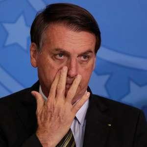 """Bolsonaro comemora Enem sem menção à ditadura: """"Nunca houve"""""""