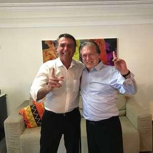 Com partido de Bolsonaro indefinido, PSL tenta reaproximação