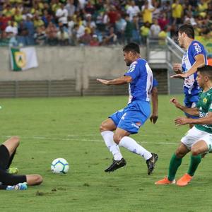 Paysandu vence Cuiabá e larga na frente na final da Copa ...