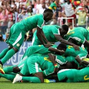 Senegal atropela Eswatini nas Eliminatórias da Copa das ...