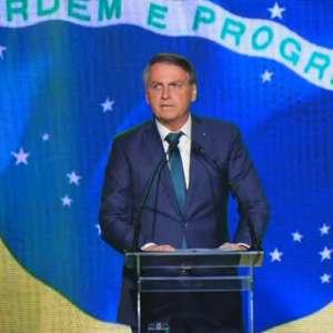 Bolsonaro admite que pode desistir de criação de partido