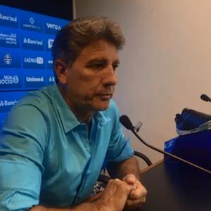 Grêmio foi 2 vezes vice da Copa ao perder 1º jogo da final