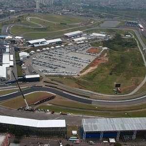 GP do Brasil de F1 pode ser cancelado, diz chefe da Mercedes