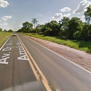SP: 5 morrem morrem em colisão de ônibus e moto no interior