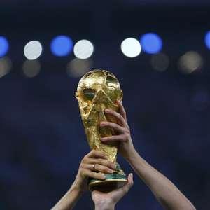 Fifa divulga calendário da Copa do Mundo de 2022 no Catar