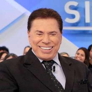 Silvio Santos é irônico após ser acusado de racismo na TV