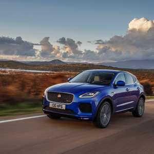 Jaguar e Ford foram as marcas que mais perderam vendas