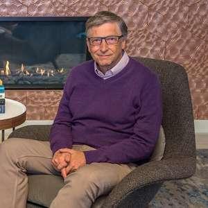 """Bill Gates: """"Pessoas pararam de colaborar com a quarentena"""""""