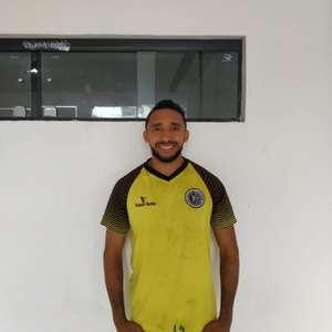 Ex-Bahia, lateral-direito fala sobre preparação do ASA- ...