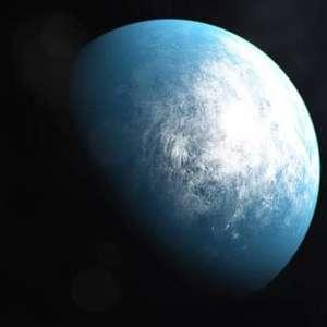 Nasa descobre planeta com condições similares às da Terra