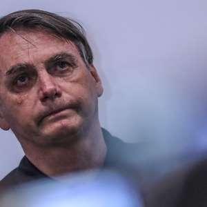 Avaliação de Bolsonaro como ruim ou péssimo cresce para 40%
