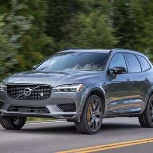 Volvo XC60 e XC40 dominam as vendas de importados em julho