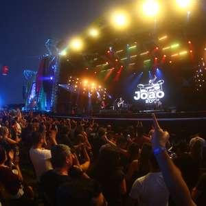 Festival João Rock divulga data da edição de 2020