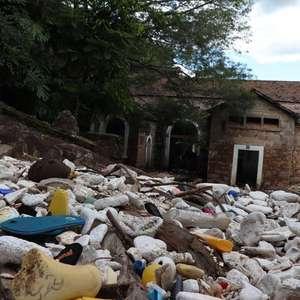 Geração de lixo sobe 11% no Brasil em uma década