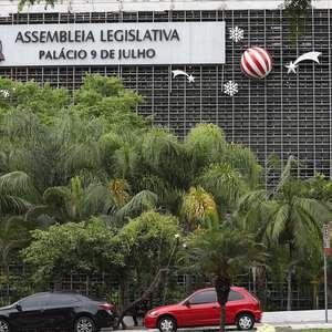 Bolsonaristas tentam criar CPI contra Doria na Alesp