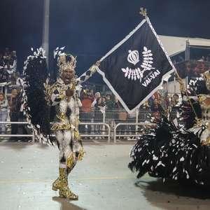 Vai-Vai volta à elite do Carnaval; Tucuruvi também sobe