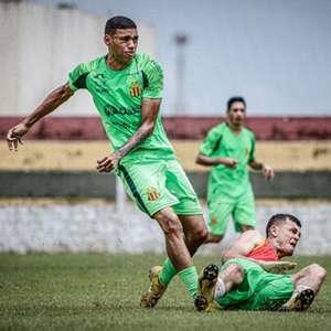 Ramon Tressoldi assina contrato com o Sampaio e reforça ...