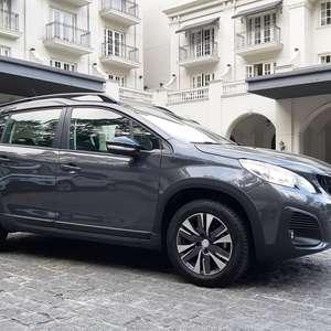 Peugeot paga 100% da Tabela Fipe na recompra dos SUVs