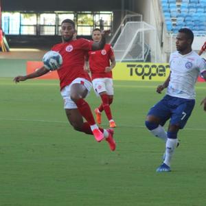 Bahia vence América-RN e garante vaga na próxima fase da ...