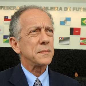 CBF descarta alterar calendário do futebol brasileiro