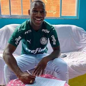 Conheça Patrick de Paula: da Taça das Favelas ao Palmeiras