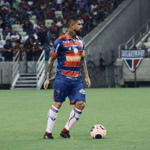 Quintero renova contrato com Fortaleza até 2022