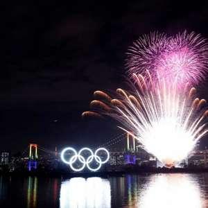 Jornal: Japão quer que Jogos de Tóquio sejam cancelados