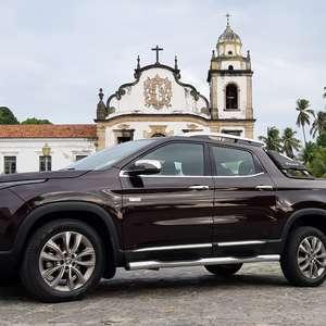 Fiat Toro foi o veículo que mais reduziu preço em junho