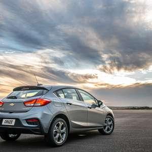 Futuro do Chevrolet Cruze é incerto; GM deve mirar nos SUVs