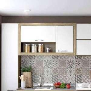 Cozinha Modulada: O Que É, Vantagens +63 Modelos
