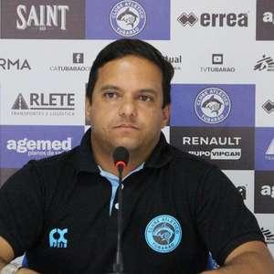 Julio Rondinelli deve ser o novo executivo de futebol do ...