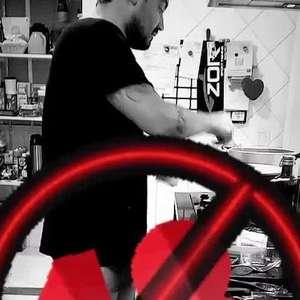 Maiara filma Fernando cozinhando de cueca e se derrete: 'Coisa linda dessa'