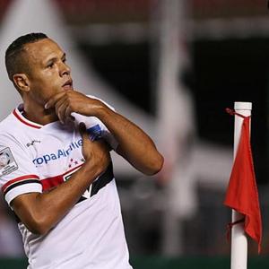 Luis Fabiano revela proposta para voltar ao São Paulo