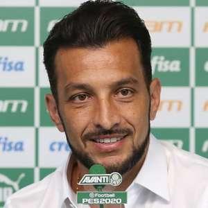 Palmeiras mostra preocupação com arbitragem da final