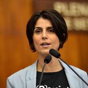 Ibope: Manuela abre 13 pontos de vantagem em Porto Alegre